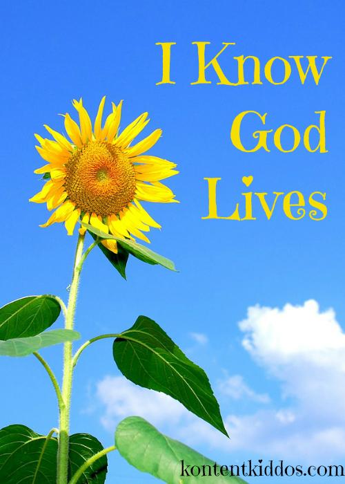 i-know-god-lives