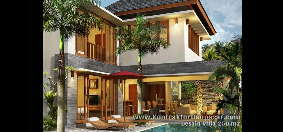 Jasa Arsitek  Kontraktor di Denpasar Bali