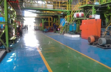 Jasa Cat Epoxy Kalimantan