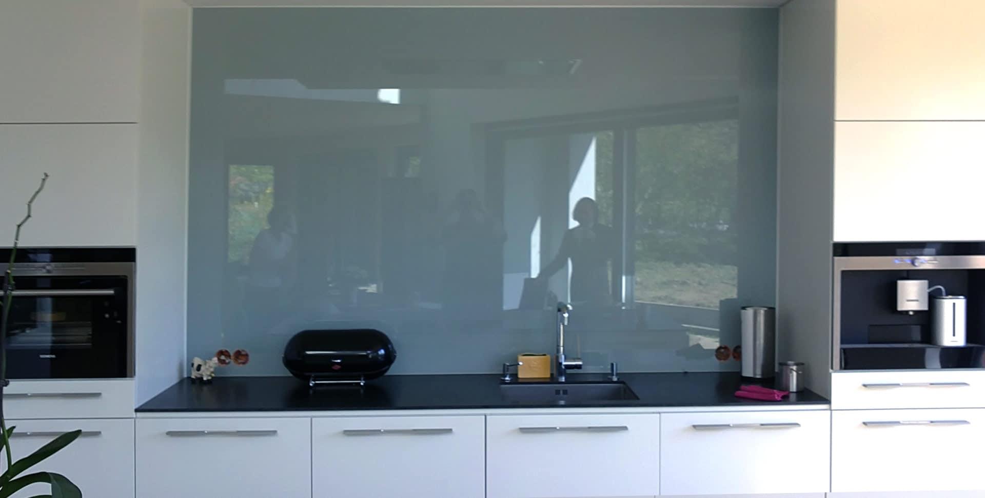 Alternative Fliesenspiegel Kueche - Ideen für Hausdesign ...