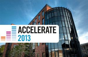 Accelerate 2013 - Koogar Fringe Event