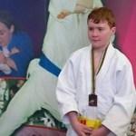 Conor bronze medal