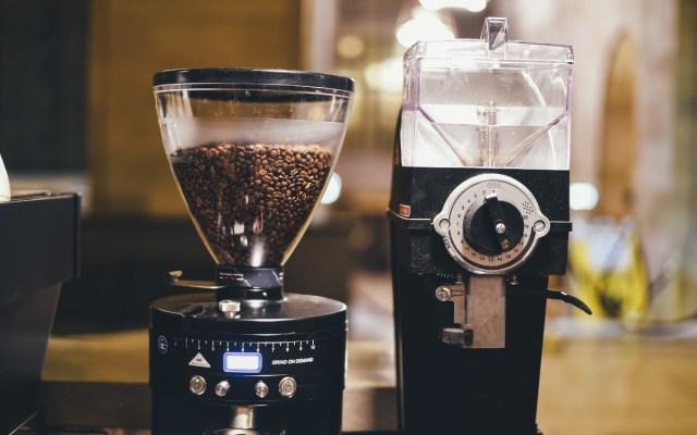 Beste koffiemolens