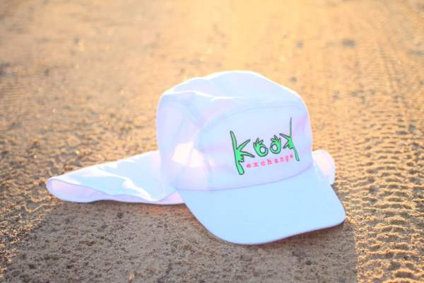Kook flap hat