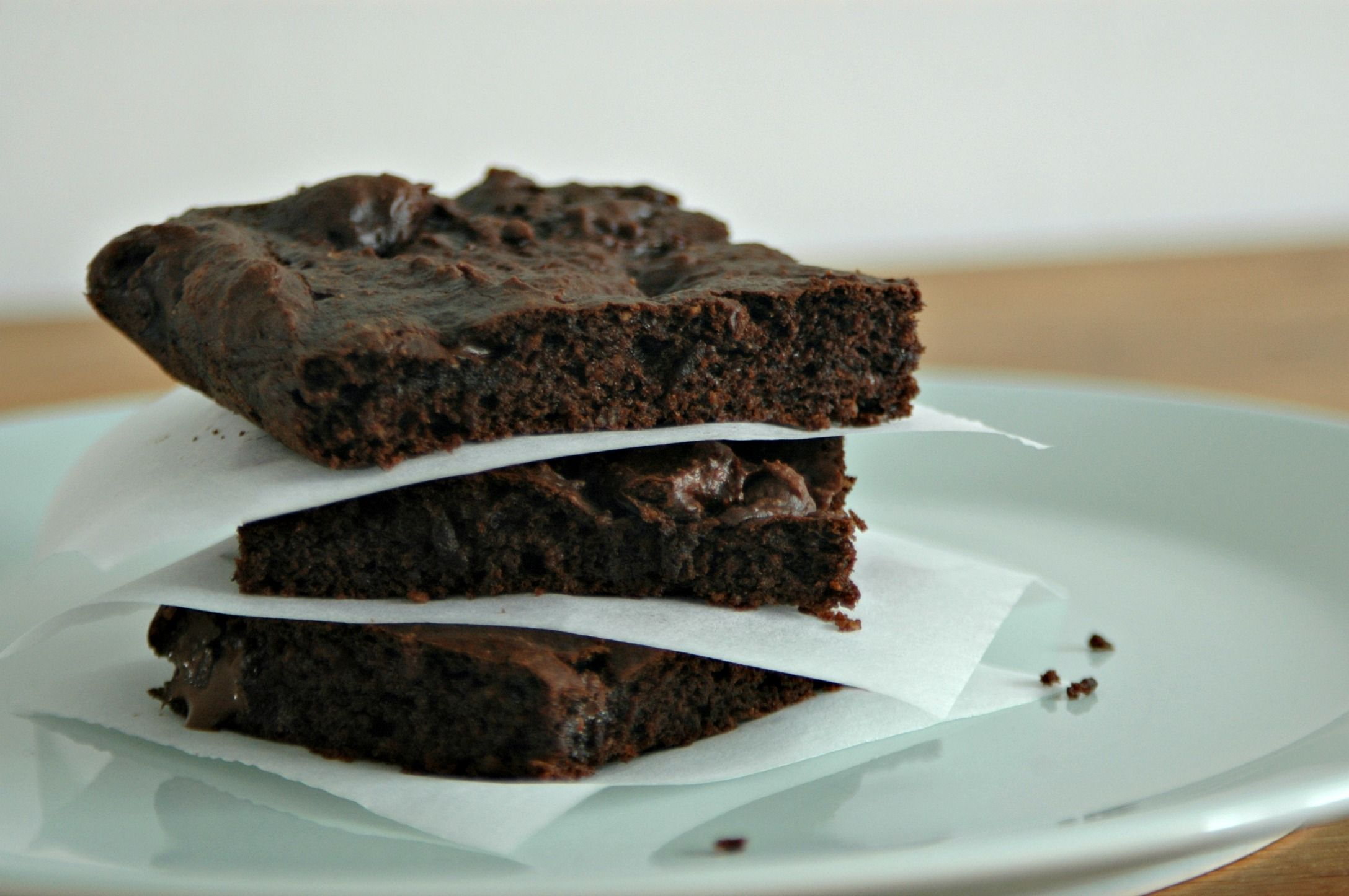 Gezonde brownies (glutenvrij & suikervrij)