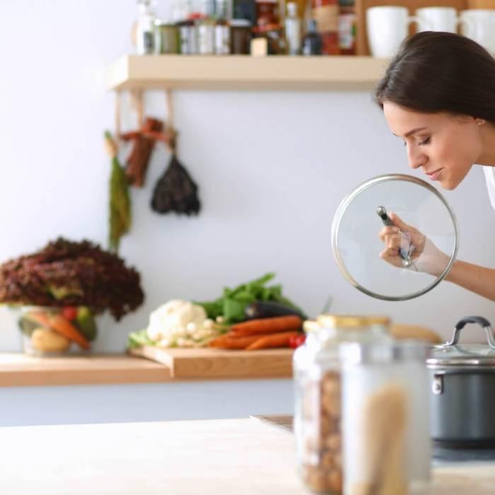 6 redenen waarom beter leren koken je beste goede voornemen is