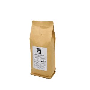 Gemalen koffie No.2