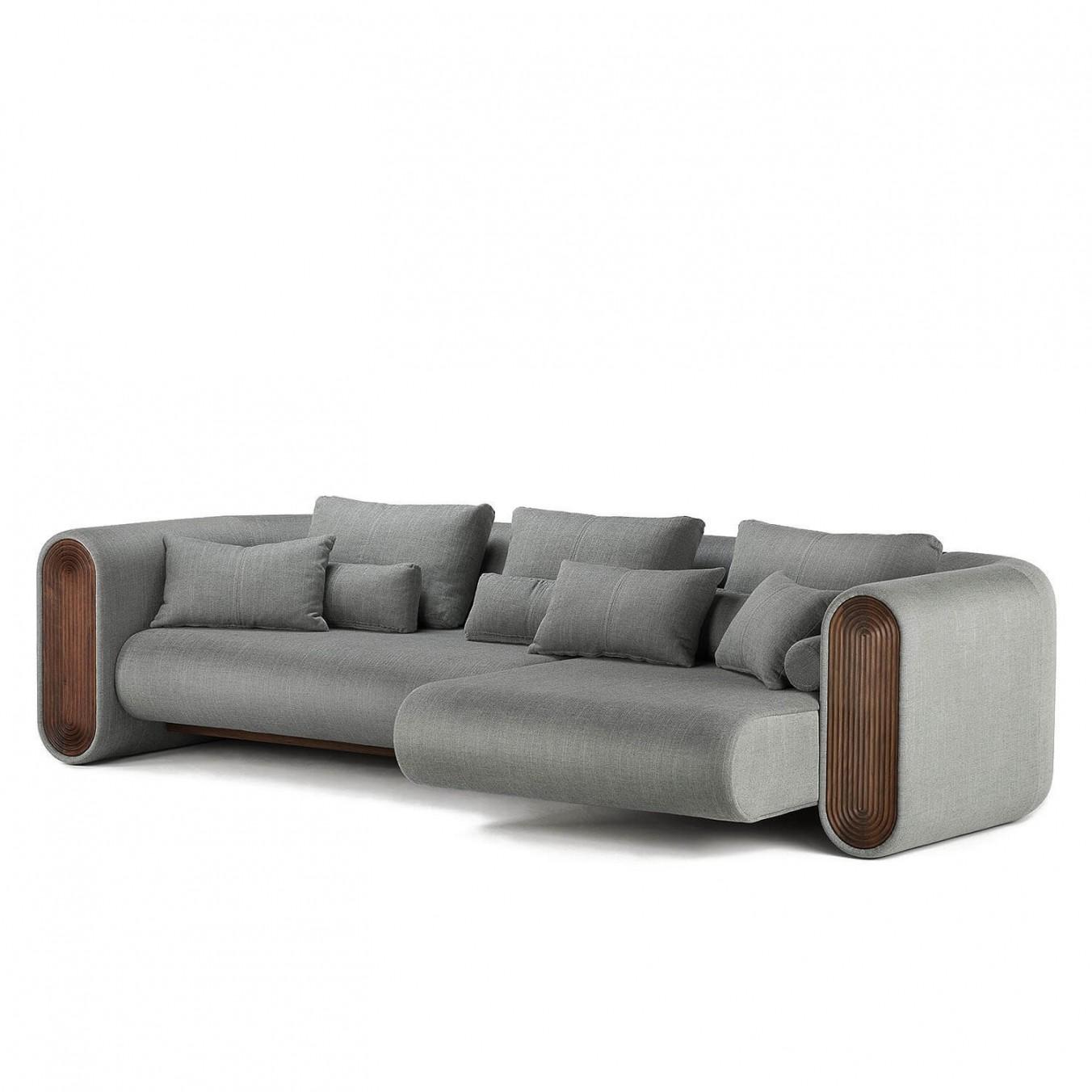 corner unit sofas south africa leather l shaped sofa uk grey baci living room