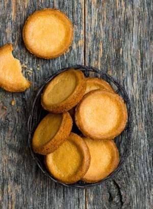 Bretonse koekjes