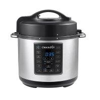 Gebruik de Crock-Pot Express voor het bereiden van talloze maaltijden