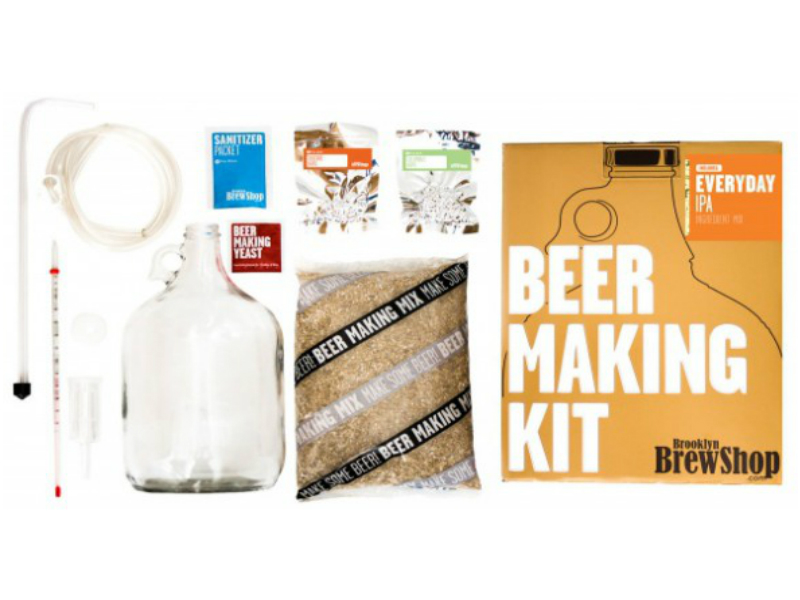 Kit biere - Brooklyn Brew Shop