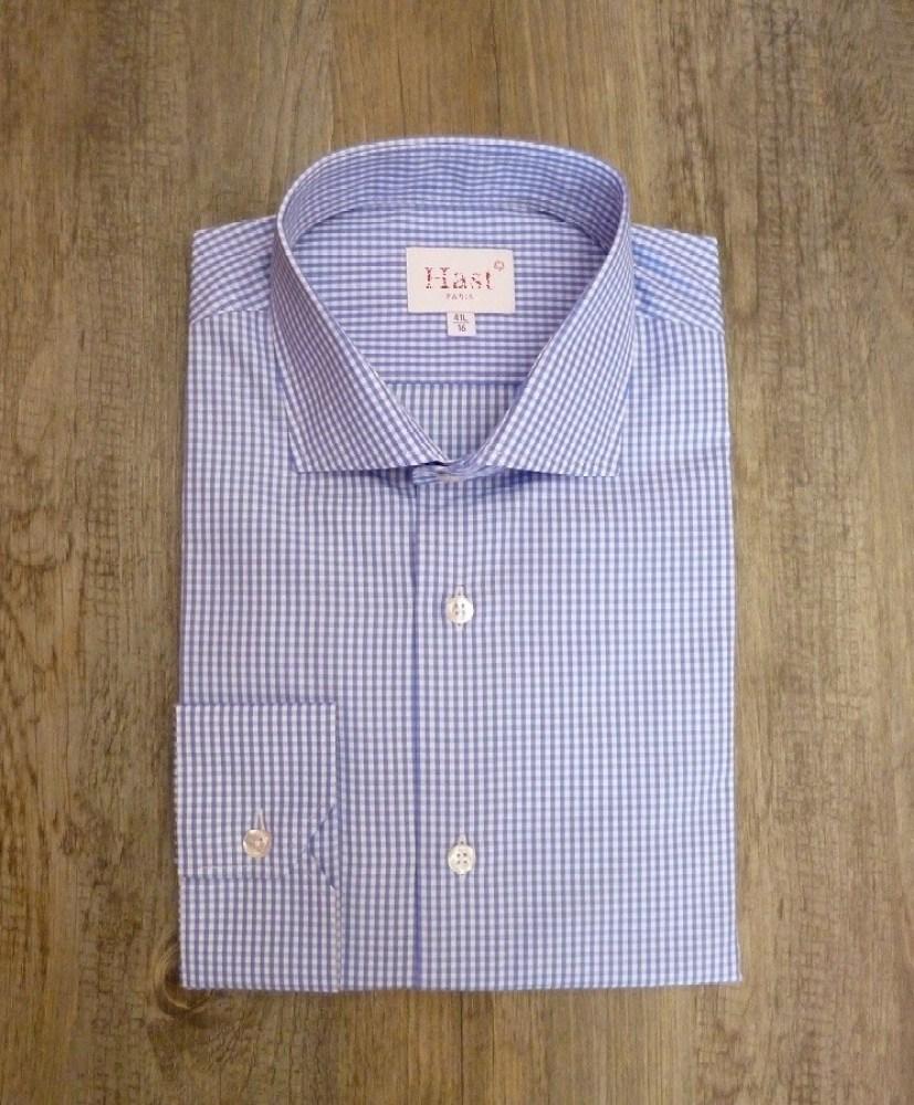Le guide pour choisir une chemise
