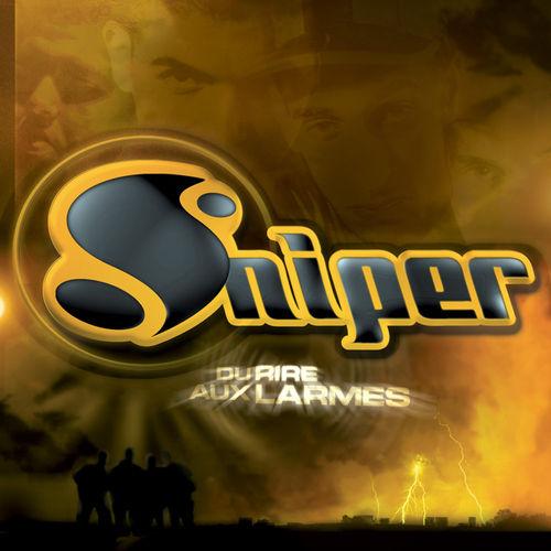 Album Rap français : Sniper - Du rire aux larmes