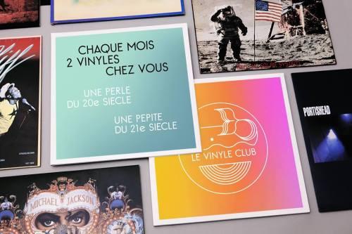 Vinyle Club