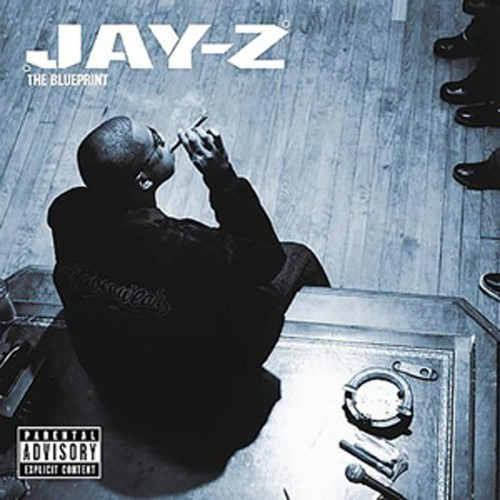 Jay-Z - Album Rap US