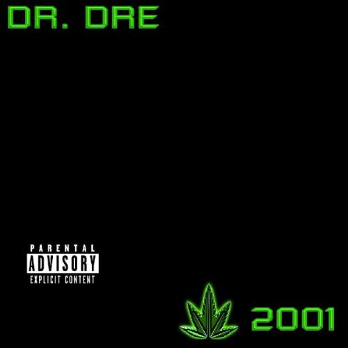 DR Dre - Album Rap US