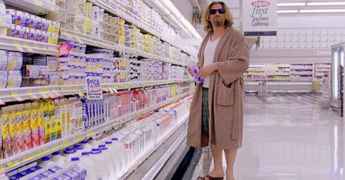 Dudéisme - The Big Lebowski