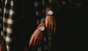 Montres minimalistes - Cover