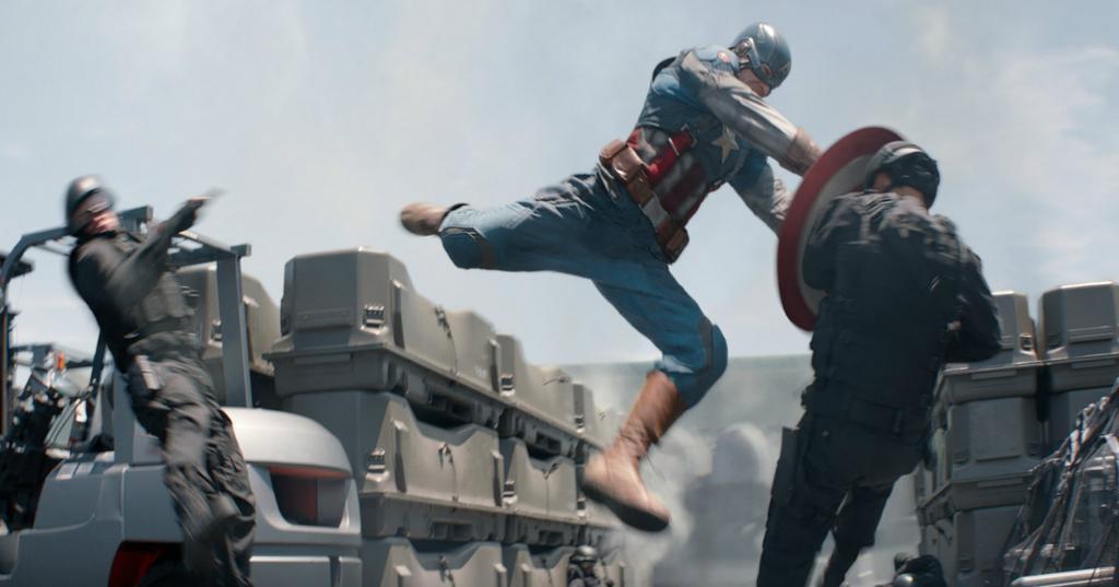 Films de super héros