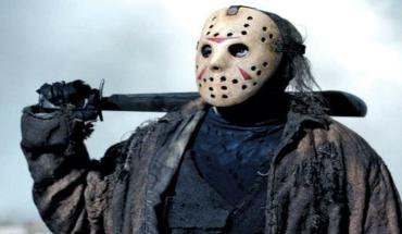 Jason - films d'horreur