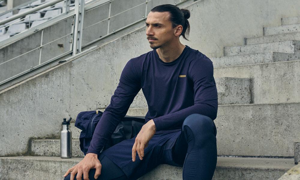 Sportswear Homme -A - Z Zlatan