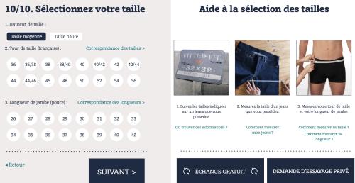 Jeanuine - Test & Avis