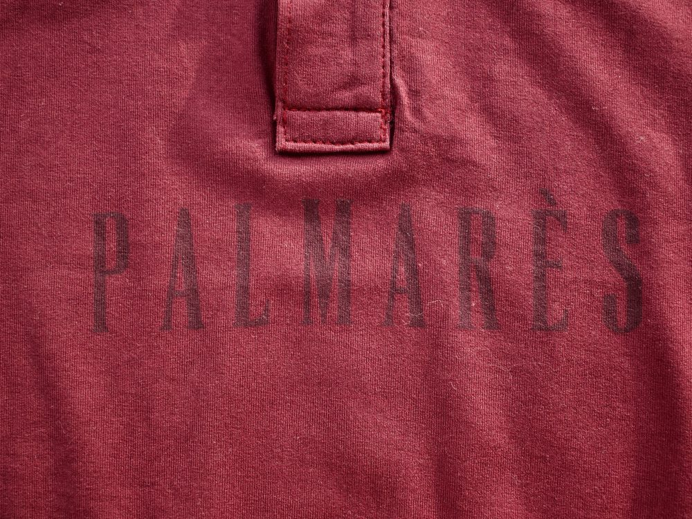 Palmares 1868