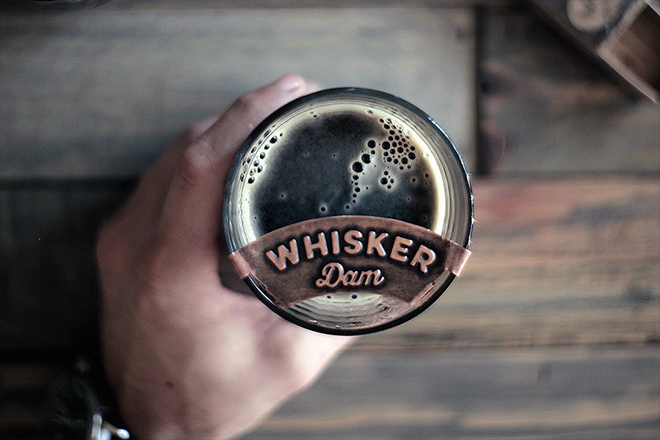 Idées Cadeaux - le fan de bière - Whisker Dam