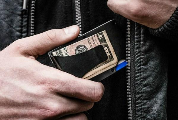 Les meilleurs portefeuilles minimalistes