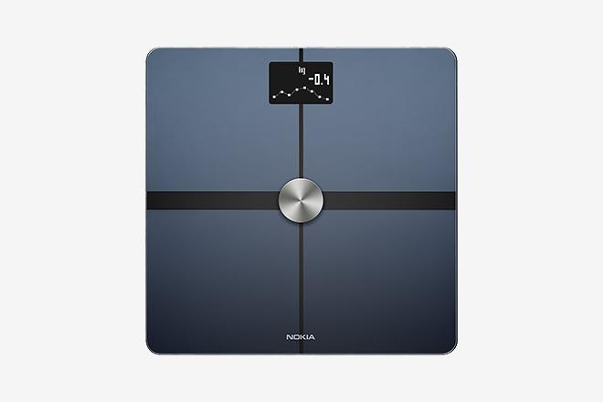 Guide Cadeaux Sportif - Balance Nokia Body+