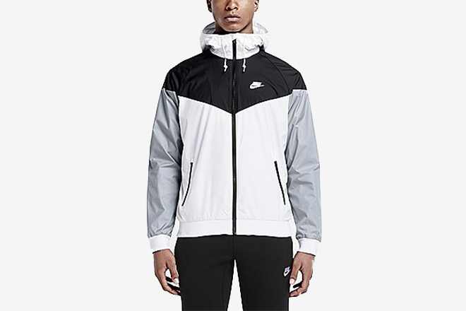 Guide Cadeaux Sportif - Veste extérieure Nike