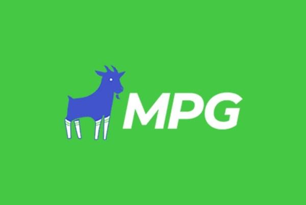 Logo MPG - Mon Petit Gazon