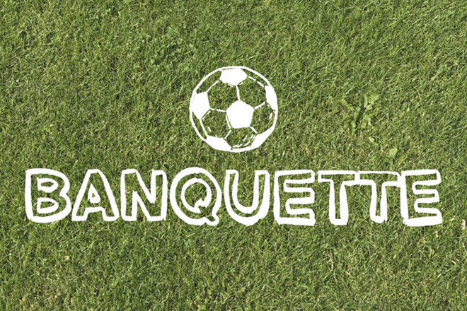 Podcast Football - Banquette
