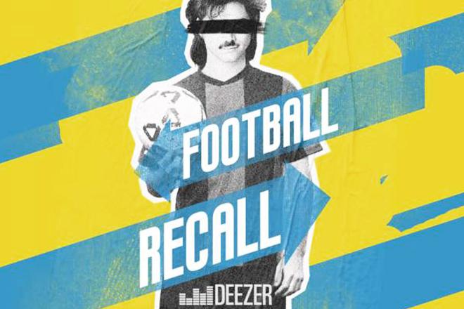 Podcast Football - Football Recall