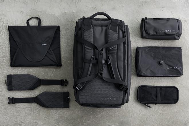 SACS DE VOYAGE HOMME - NOMATIC Travel Bag