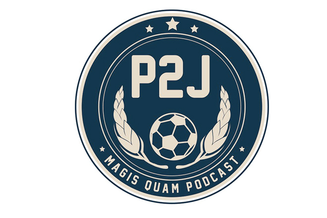 podcast football - P2J