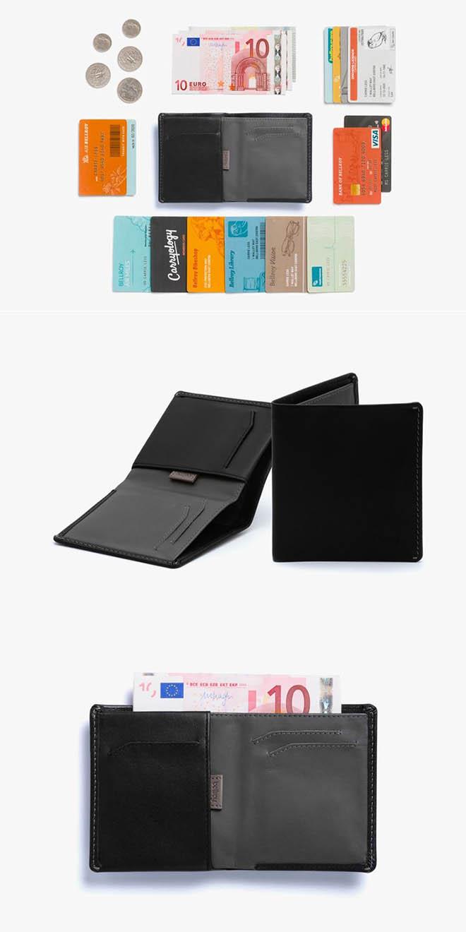 Portefeuille Note Sleeve de Bellroy