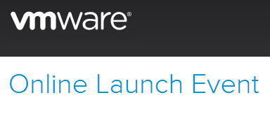 VMware's Big February 2nd Announcement