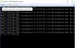 Cisco Voice Servers Version 11.5 Could Not Load modules.dep