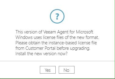 The Basics of Veeam Backup & Replication 9 5 Update 4