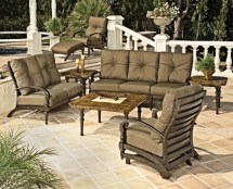 Furniture - Kool Cushions