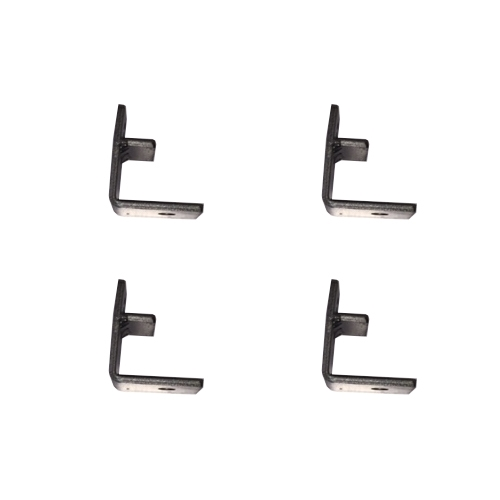 MJFX Yamaha Drive Roof Rack Brackets, Golf Cart