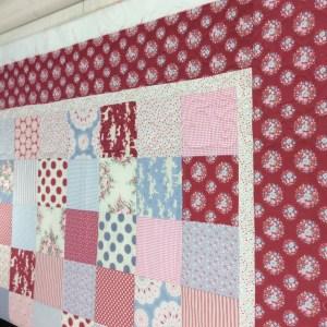 Eliza's quilt