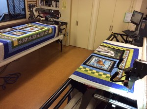 Horse quilts 1