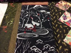 Lynette Japanese Quilt