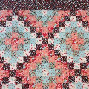 Yin Yang quilt
