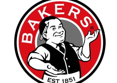 Bakers Biscuit
