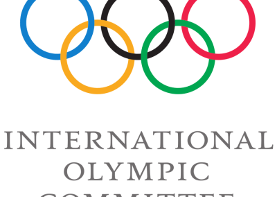 IOC – International Olympic Committee