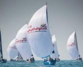انطلاق النسخة السابعة من سباق الطواف العربي للإبحار الشراعي