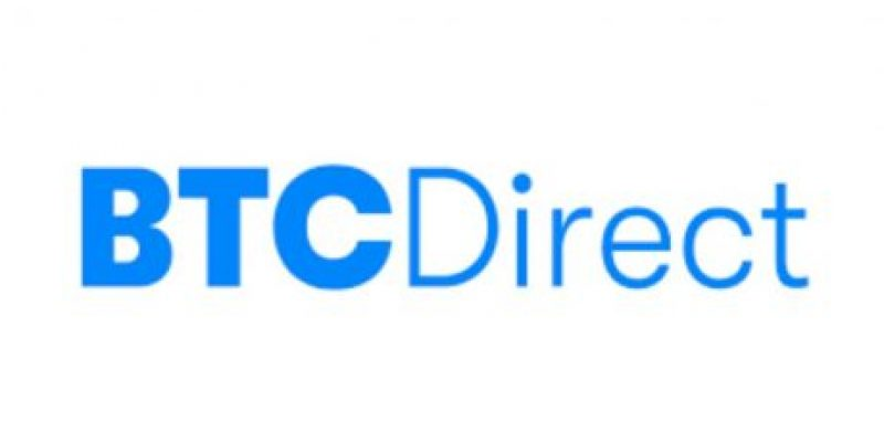BTC Direct Cryptocurrency Brokerf